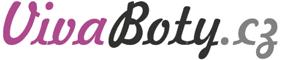 Logo VivaBoty.cz