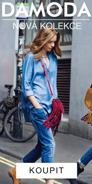 E-shop - Dámské oblečení levně online